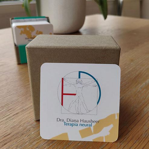 Diana hausheer terapia neural