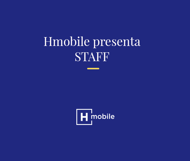 hmobile software para hoteles